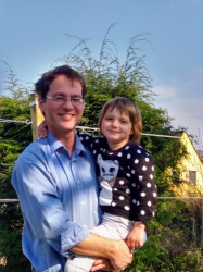 Kindertagespflege Bärenbude - Tagesvater in Arnsberg